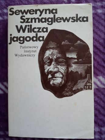 Wilcza jagoda - Szmaglewska