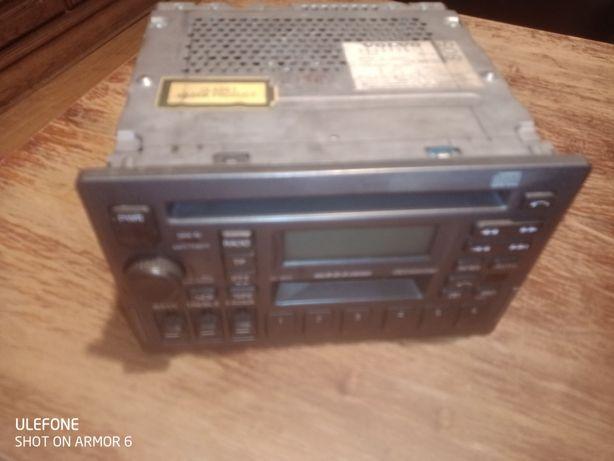 Volvo radio orginalne