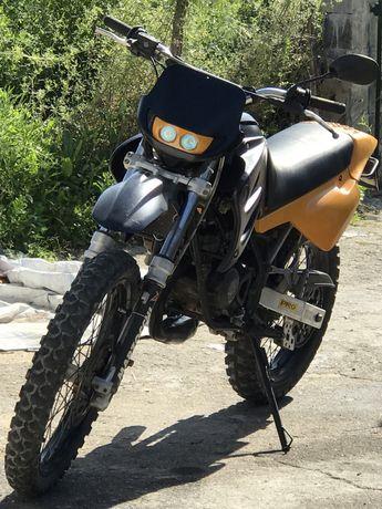 Derbi Senda Bultaco