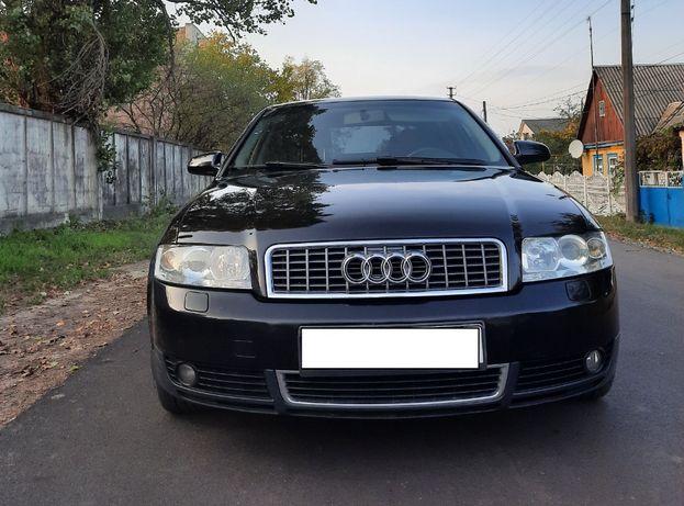 Продам срочно Audi A4 2003 г в.