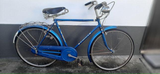 Bicicletaa antiga