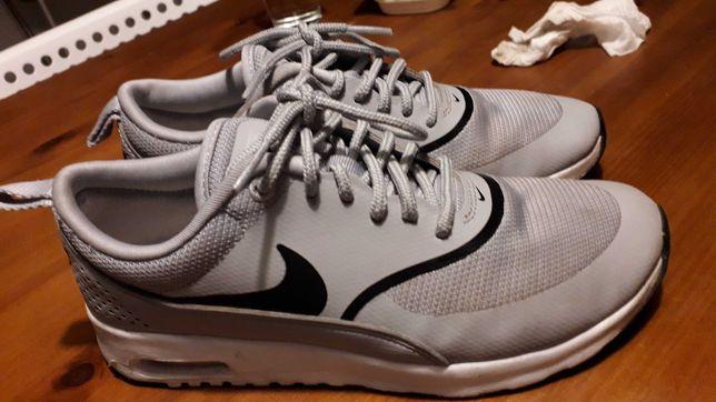 Byty Nike SUPER STAN r.36.5