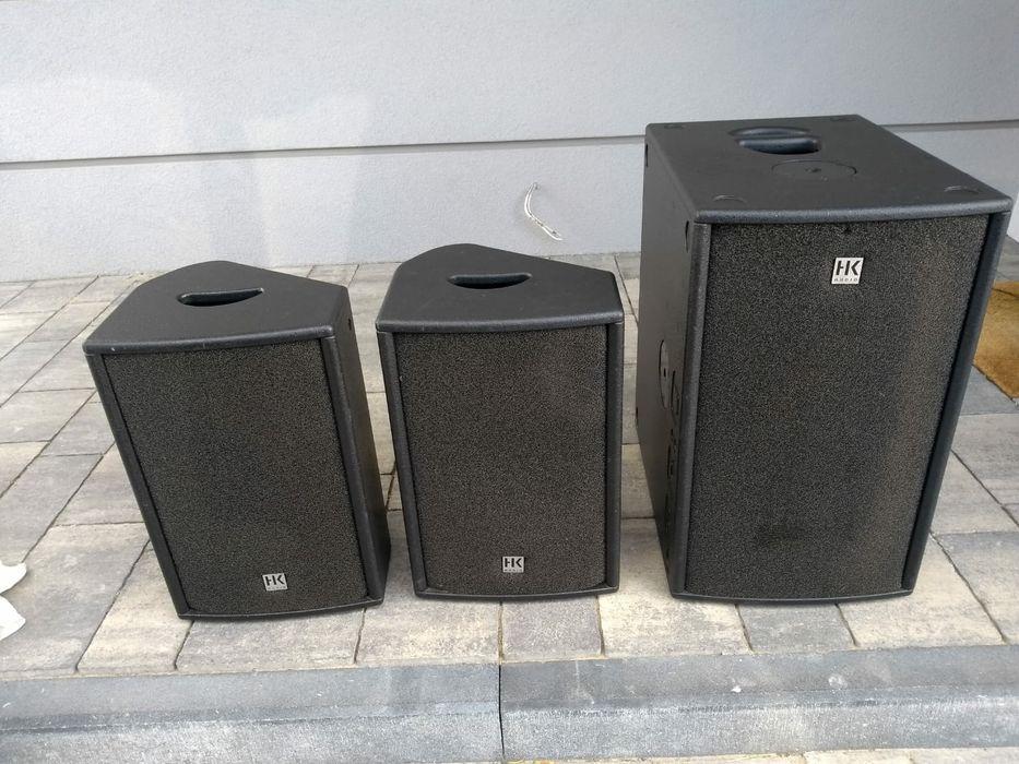 Kolumny HK audio Zbąszyń - image 1