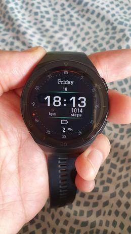 Troca por AIRPODS PRO APPLE - Smartwatch Huawei G2e como novo.