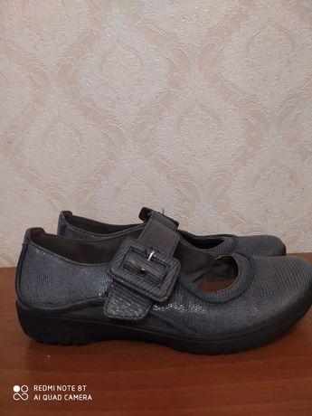 """Туфли женские """" Clarks"""".36 размер"""