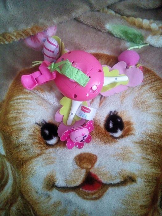Детская игрушка для кроватки Первомайск - изображение 1
