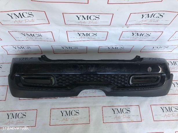 Parachoques MINI COOPER S R56 Traseiro ORIGINAL