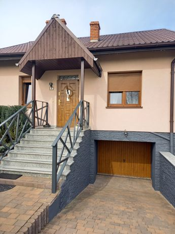 Dom Śrem Psarskie
