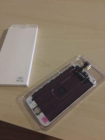 Wyswietlacz iphone 6 biały