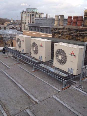 Montaż klimatyzacji, servis, naprawa