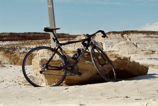 Giant TCR Carbon 54 M (шоссер, шоссейник, шоссе, шоссейный,Campagnolo)