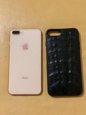 Iphone 8 plus 64gb ideal