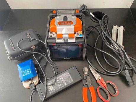 Sumitomo 72c сварочный аппарат оптоволокна
