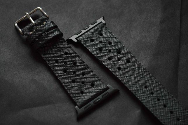 Lux ремешки ручной работы Apple watch