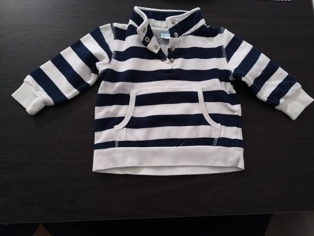 Bluza r. 80, 5-10-15