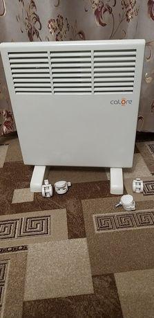 Новый электрический конвектор Электроконвектор Calore ET-1000ED