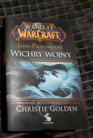World of Warcraft  Jaina Proudmoore