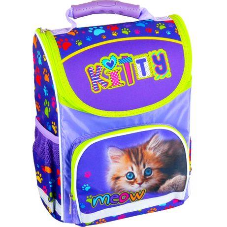 Рюкзак шкільний для дівчинки, ранець, рюкзак школьный для девочек