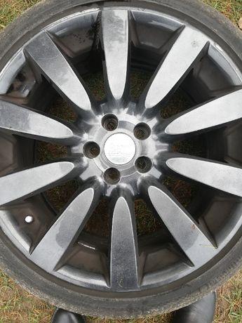 Felgi aluminiowe 17' 5x100