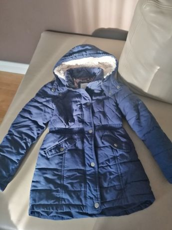 kurtka zimowa H&M r.128