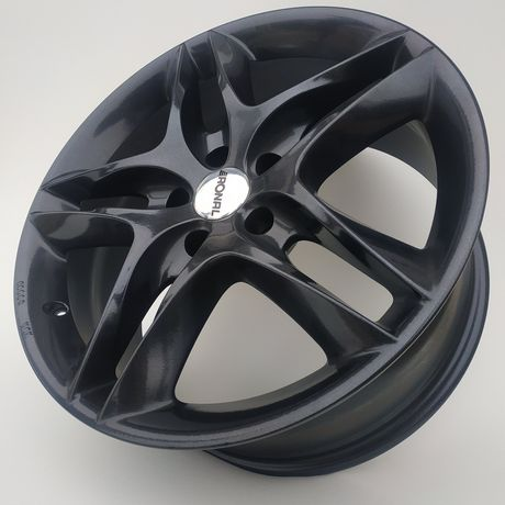 Диски R18 Ronal 8J×18H2 ET35 (5×114.3) BMW, VW, Audi, Hyundai, Lexus