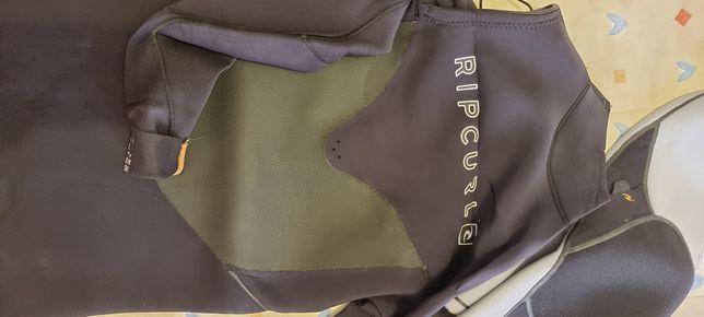 Fatos de surf ripcurl flashbomb 3/2