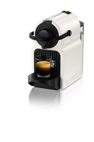 Máquina de café NESPRESSO Branca