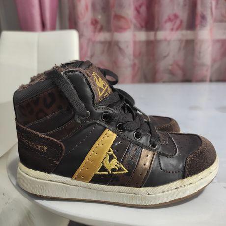 Чоботи зимово- осінні чобітки дитяче взуття  ботинки