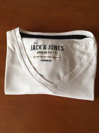 Kos ulka męsja chłopieca S/M Jack& Jones