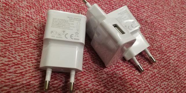 Ładowarka USB mocniejsza 2.0A NOWA