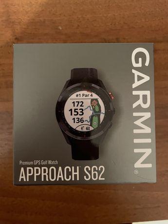 Новий!!!Смарт-годинник Garmin APPROACH S62
