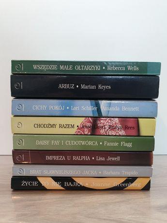 Zestaw książek KAMELEON