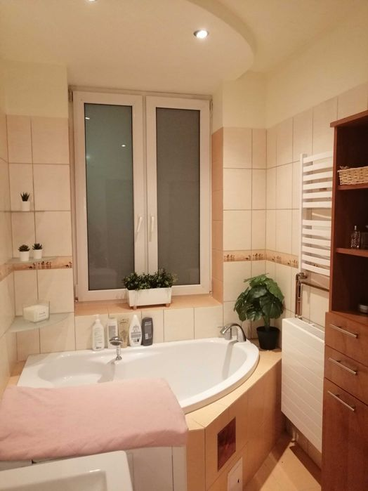 Sprzedam mieszkanie bezczynszowe / 3 pokoje/ 2 garaże/ wiata/ ogródek Strzelin - image 1