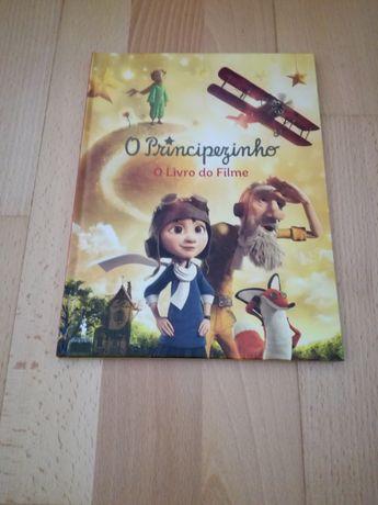 O Principezinho - O livro do filme