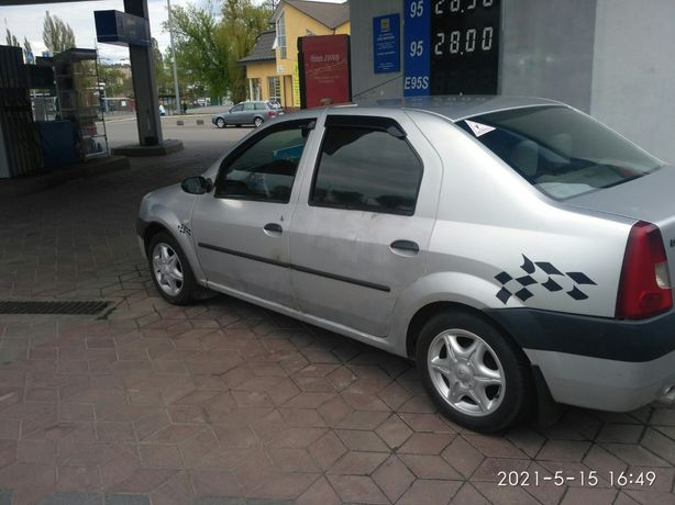Продам авто Dacia Logan