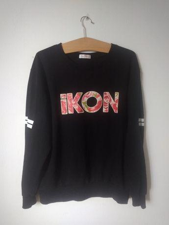 bluza kpop ikon bobby 95