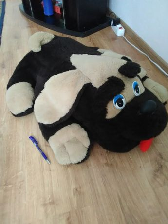 М'яка іграшка собачка