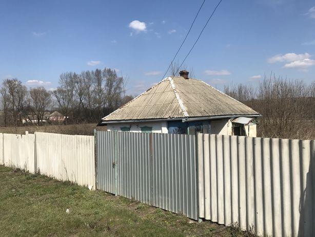 Продам участок с домом Богодухов