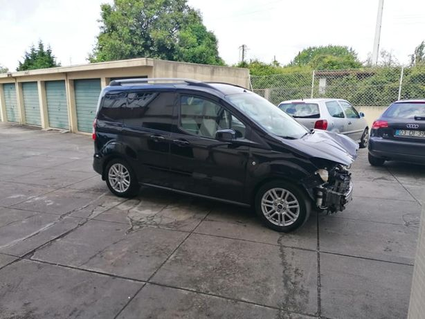 FORD Tourneo Courier 1.0 EcoBoost Gasolina