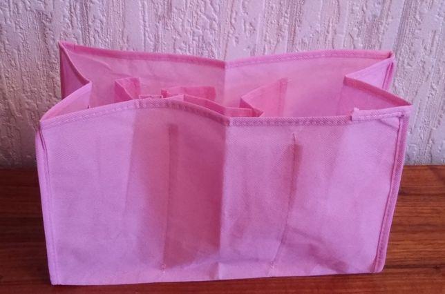 Органайзер для сумки или детской коляски