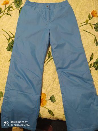 Лыжные женские штаны