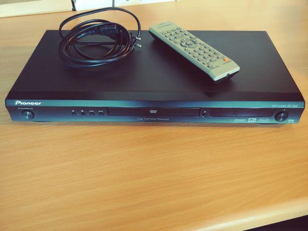 odtwarzacz DVD PIONEER DV-380