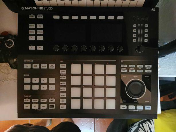 NI Studio Maschine Black Edition MK3