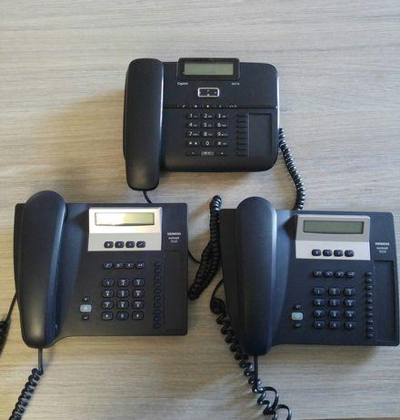 Telefon stacjonarny Gigaset DA 710 Siemens 5020