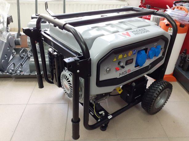 Agregat prądotwórczy MG 5 Wacker Neuson
