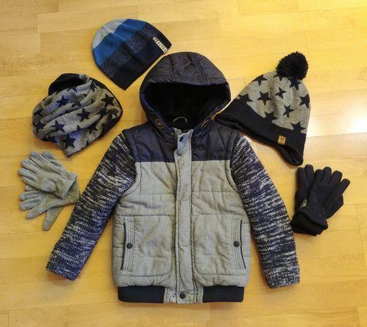 Куртка Palomino 116 размер, но маломерит