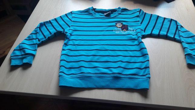 Sweterki i bluzeczki chłopięce rozm.122
