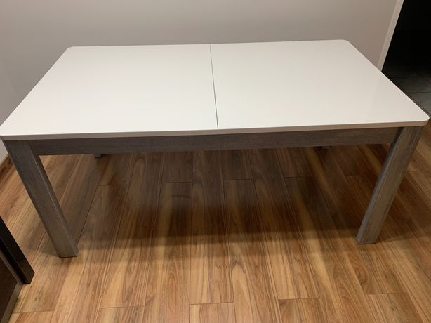 Nowoczesny stół rozkładany FLOT16-C641