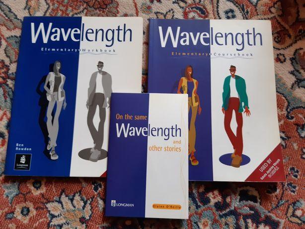 Wavelenght podrecznik do angielskiego