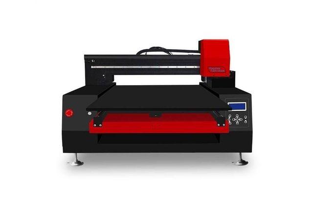 Impressora UV A1 plus (60*90cm) 3 cabeças+suporte T-Shirt